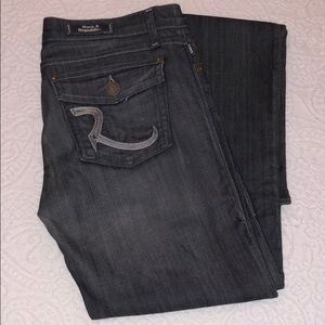 Rock and Republic jeans. Barely worn